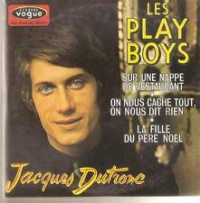Jacques DUTRONC Les Playboys Maxi CD Cardsleeves