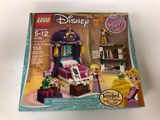 LEGO Disney Princess Rapunzel's Bedroom 41156 New Damaged Box