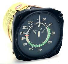 Cessna Air Airspeed Indicator - Yellow Tagged - P/N C661061-0211