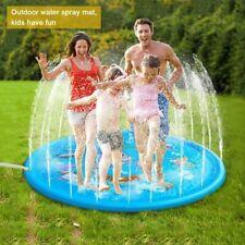 GIANT INFLATABLE BALLOON BALL Bounce Fun Indoor Outdoor Kids Toy Gift T35364 UK