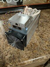 Antminer D3 19.3 GH/s X11 ASIC Dash Miner Signature required upon delivery