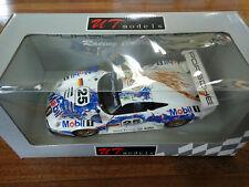 UT Models 1:18 1996 Porsche 911 GT1 Le Mans 1st in class Minichamps Auto Art