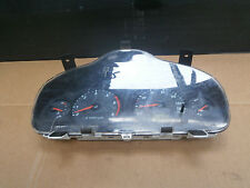 HYUNDAI SANTA FE 2003 2.0 CRDI MANUAL WITH ABS SPEEDO CLUSTER 6980-1080