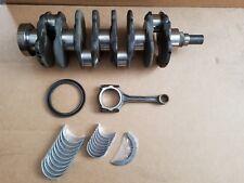 Honda 1.6 D16Y8 or Y7 Crankshaft 0.25mm with Matching Bearings & 1 Rod, 1 Seal