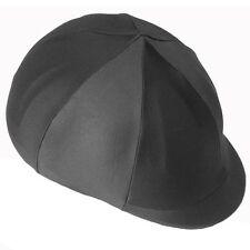 Cubiertas para cascos de equitación