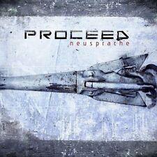 PROCEED Neusprache CD 2006 Spetsnaz