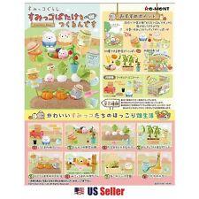 San-X Sumikko Gurashi Sumikko Farm Rement Miniature Blind Box 1pc : Random