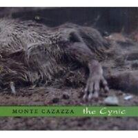 MONTE CAZZAZA - THE CYNIC  CD NEU