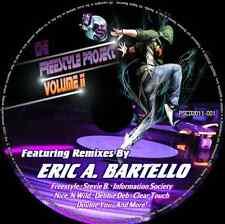 "Mixtape/Mix CD - ""Freestyle Projekt II"" - Remixed 80's/90's Dance Classics"
