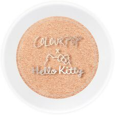 Colourpop X Hello Kitty Yummy cookies Blush De Colección Hello Pretty