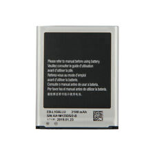 Replacement Phone Battery EB-L1G6LLU For Samsung I9300 GALAXY S3 I9308 L710 I535