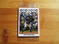 2008 Topps Baseball New York Yankees Factory Sealed Bonus Pack Set