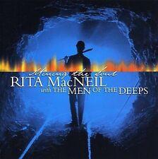 RITA MACNEIL - MINING THE SOUL (NEW CD)
