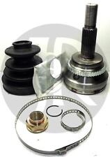 TOYOTA AVENSIS VERSO 2.0 ABS CV JOINT KIT (BRAND NEW) 2001>2009