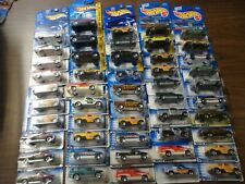 Hot Wheels Mixed Lot of (100) Dodge Truck's