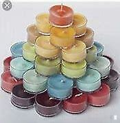 Partylite Scented Tealights