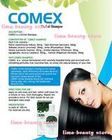 COMEX Ayurvedic Shampoo Natural Hair Growth Indian Herbal 100-500 ml