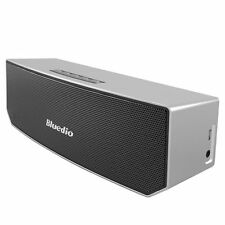 Portable Bluetooth Speakers Revolution 3d Neodymium Magnets Bluedio Bs-3 Camel