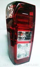 2011 2012 2013 14 ISUZU RODEO D MAX DMAX 4x4 2WD 4WD LED TAIL LAMP LIGHT - LH