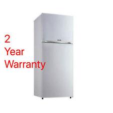 Brand New Heller 420L Frost Free Refrigerator Adjustable Feet HFF420W