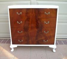 Wooden Australian Queen Anne Antique Furniture