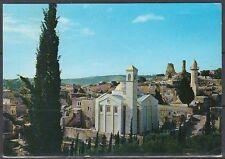 Jordanien Jordan used Post Card Postkarte Bauwerk building Jerusalem [cm575]