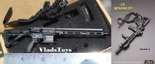 Heckler & Koch HK416 D Assault Rifle 1/6 scale Mini Times USA *TOY NOT LIFE SIZE