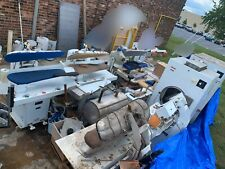 Huge Lot Dry Cleaning Equipment Pu Only