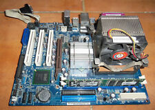 Placa Base ASROCK P4i65g + Pentium 3Ghz + 512 RAM para recreativa Bartop Mame 1