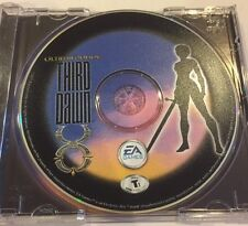 Ultima Online Third Dawn 3Rd ( Pc Game ) Game Disc Only.