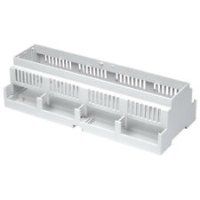 DIN Rail Vented Module Box Kits M9 Case Enclosure