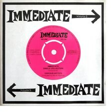 Immediate Single Collection 5 London Waits P.P. Arnold Golden Apples Of The Sun