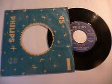 "VAN DER GRAF GENERATOR"" THEME ONE- disco 45 giri PHILIPS Italy 1972"""