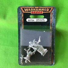 Warhammer 40k dark eldar GW  grotesques (1997 Edition) Pack MINT NIB blister