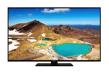 Telefunken XU55E512 4K Ultra HD SmartTV 55 Zoll TV Triple-Tuner HDR Speaker Box