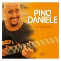PINO DANIELE - SUCCESSI D'AUTORE 3 CD NEU
