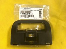 Dometic Refrigerator Door Handle Black- 2932094044