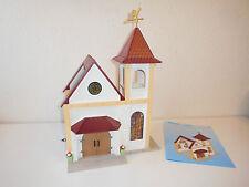 PLAYMOBIL 5053 ( remake of 4296 ) kirche church