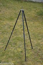Teleskop Kesselständer,Dreibein,Ständer,Grillgestell,Gulasch,Grillen,125 cm