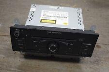 2010 AUDI A4 B8 SYMPHONY RADIO CD PLAYER HEAD UNIT STEREO - 8T2035195AA (L2-3)
