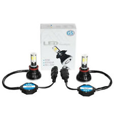 H11  HID SMD COB LED Canbus Headlight/Fog Light Bulb 6000K 4000LM 40W PAIR