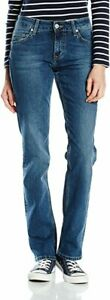 Mustang Jeans Julia Comfort Fit High Rise Damen Stretch Denim Hose 5792 083