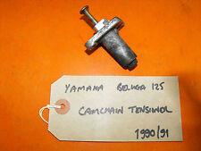 Yamaha Beluga 125 1990/91 Camchain Tensioner (Cam Chain Tension Adjuster)