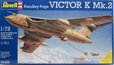 Revell RAF Handley Page Victor K Mk 2 - Model Kit 1/72 #04326 - Revell Germany