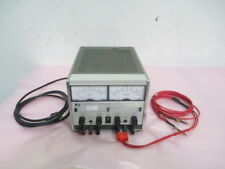 Hewlett Packard HP 6227B Dual DC Power Supply, 0-25V, 0-2A, 423663
