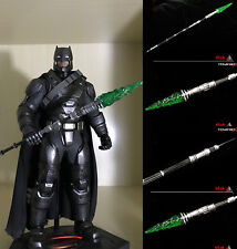 1/6 Scale Resin Kryptonite Spear of K-stone No Light Up Cosplay Props Model