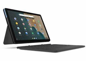 "Lenovo Chromebook Duet | 10.1"", 2-in-1, 4GB RAM, MediaTek P60T, 64GB eMMc"