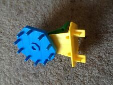 MouseTrap Game Gears, Crank & Gear Support Playing Pieces. Genuine MB Parts