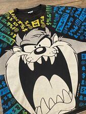 1993 Looney Tunes Taz T-shirt