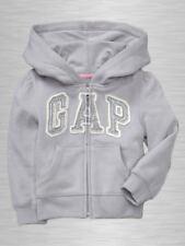 Gap Cotton Blend Logo T-Shirts & Tops (0-24 Months) for Girls